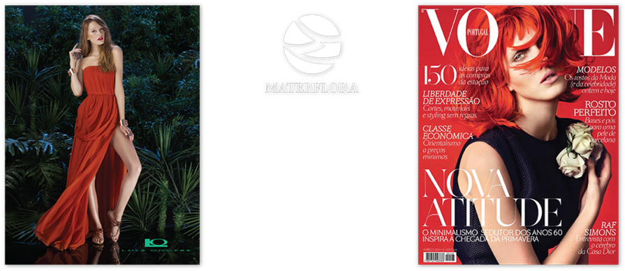 Materflora - Luis Onofre - Vogue