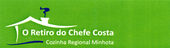 Logo: Restaurante Retiro do Chefe Costa