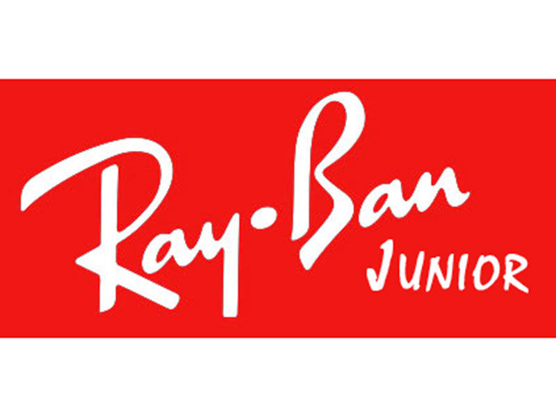 Óculos Ray Ban Junior à venda na Óptica Columbano
