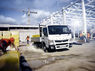 Fuso - Canter TF1