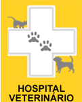 Logo: Hospital Veterinrio do Litoral Alentejano
