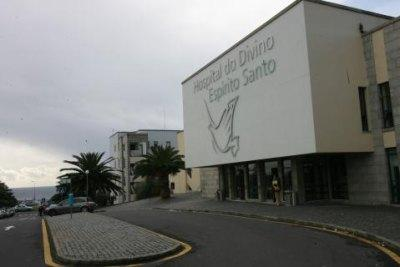 Hospital do Divino Espírito Santo