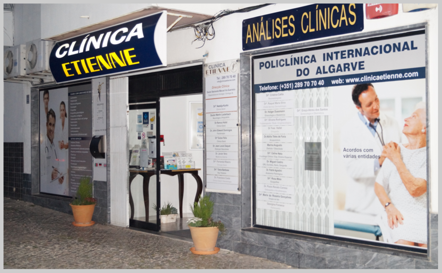 clinica Etienne