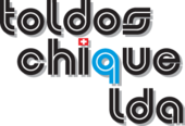 Logo: Toldos Chique