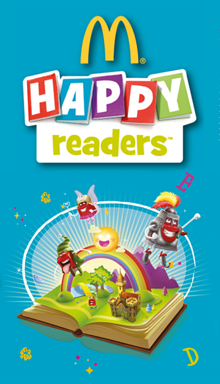 Happy Readers