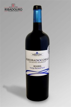 Ribeira do Corso 2012 DOC Red Reserve