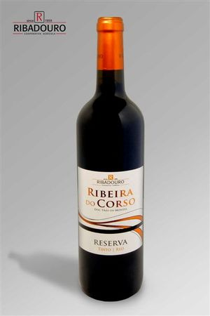 Ribeira do Corso 2010 DOC Red Reserve
