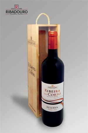 Ribeira do Corso 2006 DOC Red Reserve