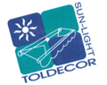 Logo: Toldecor