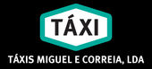 Logo: Txis-Miguel Correia Lda