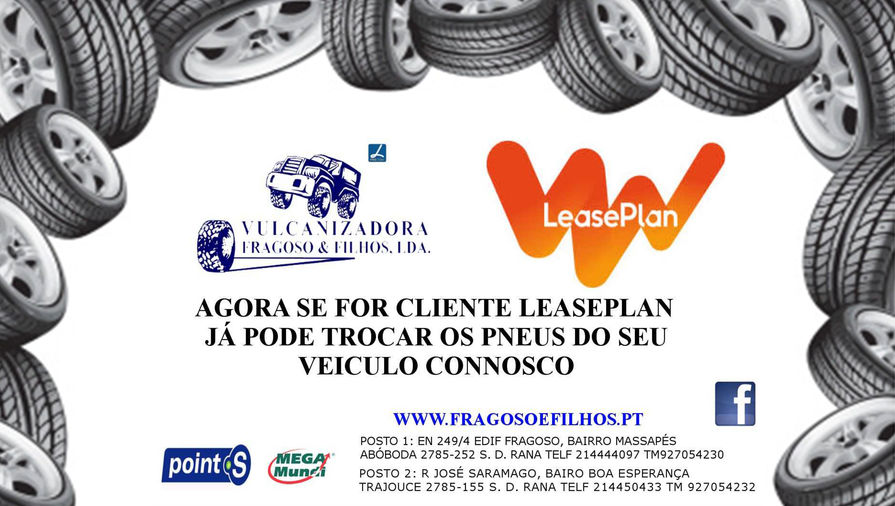 campanha leaseplan