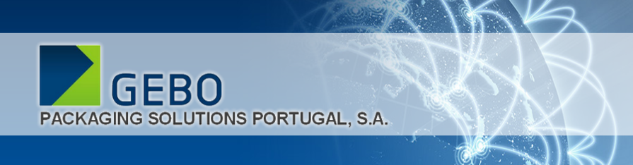 Gebo Portugal PACKAGING SOLUTIONS